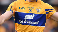 Clare turn on the power to crack gutsy Waterford