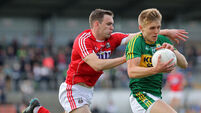 Draw puts Cork and Kerry on Munster final collision course