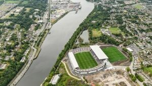 Five-year finance option offered for premium Páirc Uí Chaoimh tickets