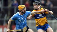 Clare v Dublin - Allianz Hurling League Division 1 Relegation Play-Off