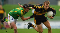Dr. Crokes v South Kerry - Kerry County Senior Football Championship Final