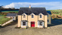 Trading up: Ballineen, West Cork, €325,000