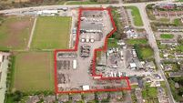 Commercial property in brief: 73 homes proposed for eircom site in Ballinlough
