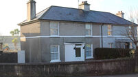 Starter home: Clonakilty, Co Cork, €159,000
