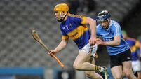 Hamstring rules Tipp's Donagh Maher out of Hurling League semi showdown