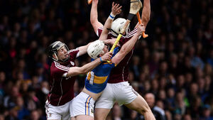 Tribesmen gallop past lacklustre Tipp