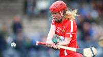 Cork's Niamh McCarthy: The hardest part was just not playing