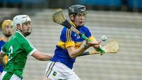 Niall Hoctor pinches it for Tipperary at the death