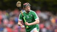 Finding consistency name of the game for Limerick's David Dempsey
