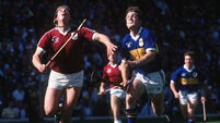 A terrible beauty: a glimpse of the late 80s rivalry between Galway and Tipperary