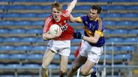 Cork breeze past Tipp exercise