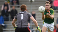 Donnchadh Walsh looking forward to tilt with 'best team in land'