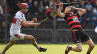 Ballygunner v De La Salle - Waterford County Senior Hurling Final