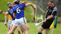 Slick Royals weather late Kerry onslaught