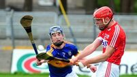 Young Rebels hold their nerve to topple Tipp