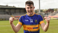 Armagh v Tipperary - Allianz Football League Division 3 Round 7