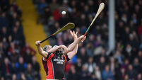 Oulart-The Ballagh v St Martin's GAA Club - Wexford County Senior Hurling Championship Final