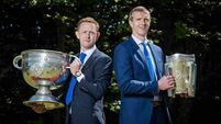 Colm Cooper: The mind games have begun