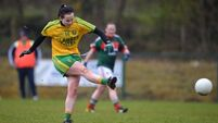 Geraldine McLaughlin: Donegal taking pressure in their stride