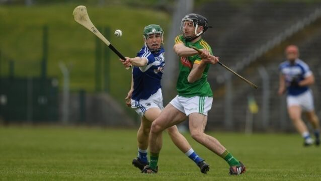 Powerful Paddy Purcell key man as Laois hammer Meath
