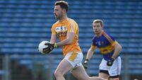 Antrim set to appeal 48-week Matthew Fitzpatrick ban over 'deliberately false evidence'
