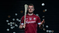 Joe Canning coping with the crazy talk