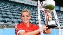 Make your mind up time for Cork's Briege Corkery and Rena Buckley