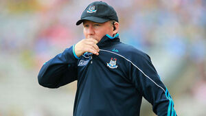 Jim Gavin eager to reshape 'cynical Dubs' narrative