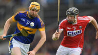 This is one record the Cork hurlers could do without