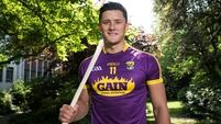 Lee Chin: Davy Fitzgerald with Wexford in spirit... and on WhatsApp