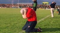 Paddy Carr: Referee was 'spooked' in 2002 Louth loss