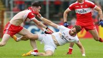 All too predictable for Tyrone