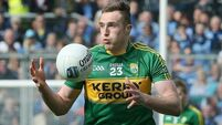 Kerry chairman won't 'add further fuel to the fire'