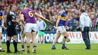 Tipperary to appeal Jason Forde suspension over Davy Fitzgerald row