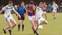 Carbery power past Ilen Rovers at second attempt