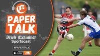 GAA Podcast: Dublin's drubbing and Cork's escape in Dungarvan