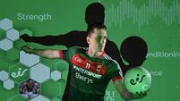 Cillian O'Connor: Criticism leaves Mayo cold