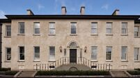 Historic Lotamore House is rejuvenated as a fertility clinic