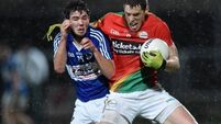 JOHN DIVILLY: Chance for Carlow to show right stuff