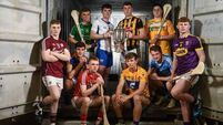 Luke Meade living Cork dream since Jimmy Barry-Murphy's call-up from school