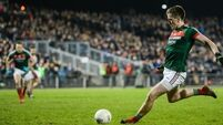 Reclaiming Connacht crown 'huge' motivation for Mayo