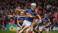 Tipperary axe defender Cathal Barrett