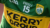 Fintan O'Connor 'relieved' as Kerry get the better of Westmeath