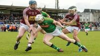 Westmeath edge old rivals