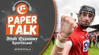 GAA Podcast: Cork are back