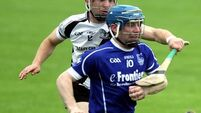 Thurles Sars negotiate tricky challenge against Kilruane