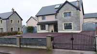 Top marks for energy efficiency in spacious Blarney home