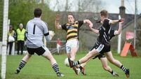 No fairytale start for Kiskeam as Avondhu flex their muscles
