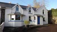 Trading up: Rosscarbery, West Cork €280,000