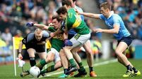 Dublin v Kerry narrative reshaped and reclaimed in League final bookend